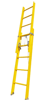 FRP Extensions Ladder