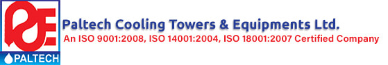 Paltech Cooling Towers and Equipments Ltd.